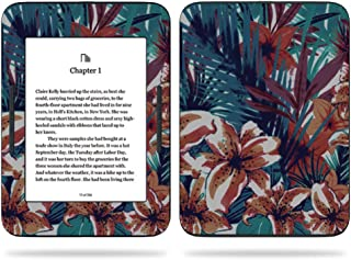 MightySkins Skin Compatible with Barnes & Noble Nook GlowLight 3 (2017) - Wild Jungle | Protective, Durable, and Unique Vinyl Decal wrap Cover | Easy to Apply, Remove | Made in The USA