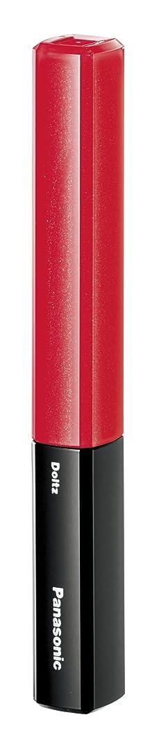 まともな分析的なかるパナソニック 電動歯ブラシ ポケットドルツ ピンク EW-DS17-P