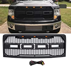 Best 2010 f150 raptor grill Reviews