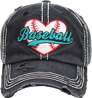 Best hat with baseball on it Reviews