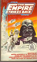 Star Wars The Empire Strikes Back The Marvel Comics Version
