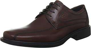 Men's New Jersey Lace Oxfords