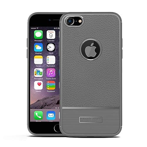 f3165e7d1f iPhone8ケース / iPhone7ケース Siwoto スマホ 携帯カバー 耐衝撃 TPU 薄型 おしゃれ 海外 米