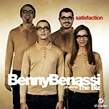 Satisfaction (Benny Benassi Presents The Biz) [Explicit]
