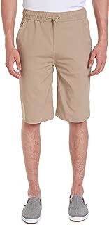 Young Men's Uniform Jogger Short