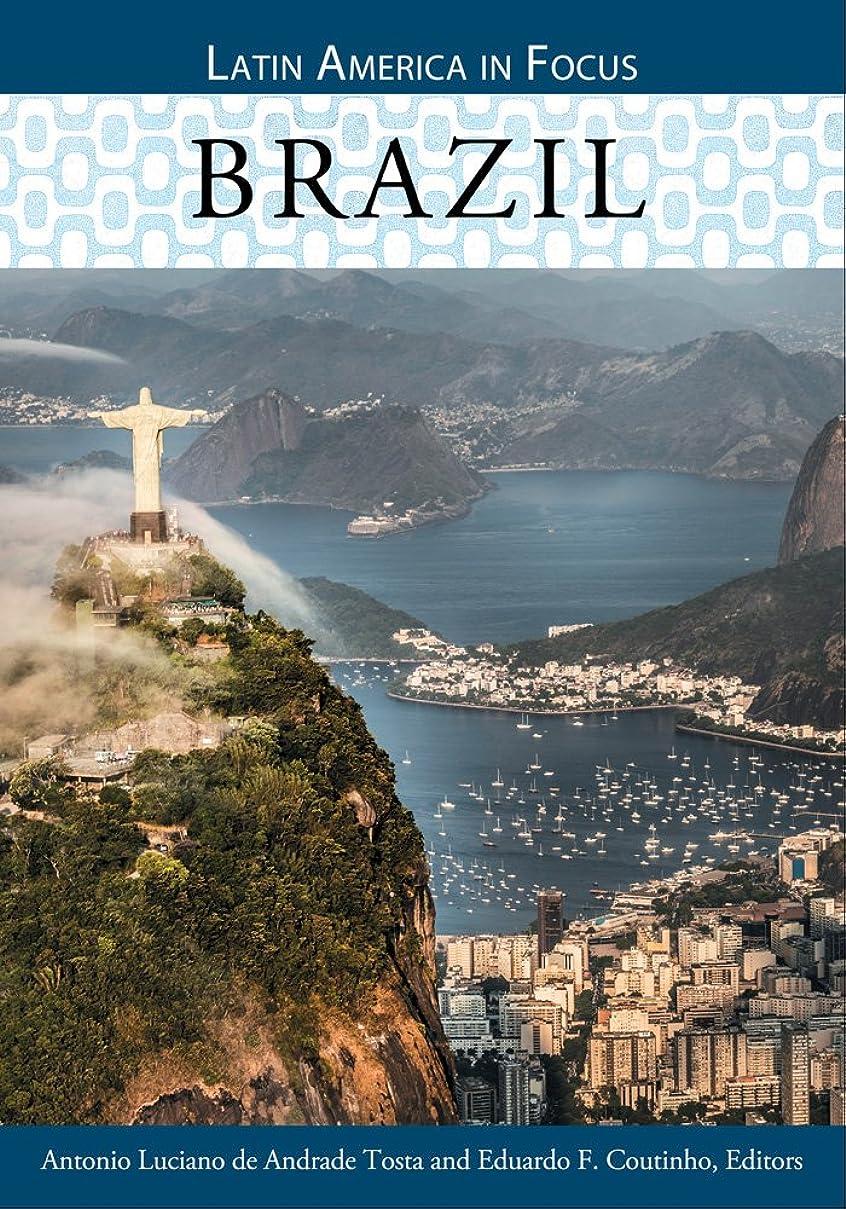 荒れ地発疹機知に富んだBrazil (Nations in Focus) (English Edition)
