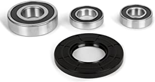 Fits Maytag Front Loader Washer Bearing & Seal Kit W10253866, W10253856