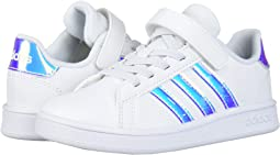 Footwear White/Footwear White/Dash Grey
