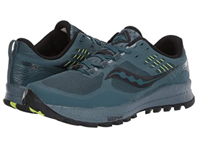Saucony Xodus 10 (Steel) Men