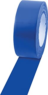 Champion Sports Floor Marking Vinyl Tape - Multiple Colors and Lengths