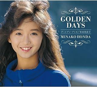 [Album] 本田美奈子 – GOLDEN DAYS [FLAC + MP3 320 / WEB]
