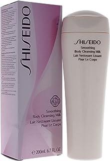 Shiseido Smoothing Body Cleansing Milk, 200ml