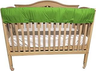 apple baby bedding