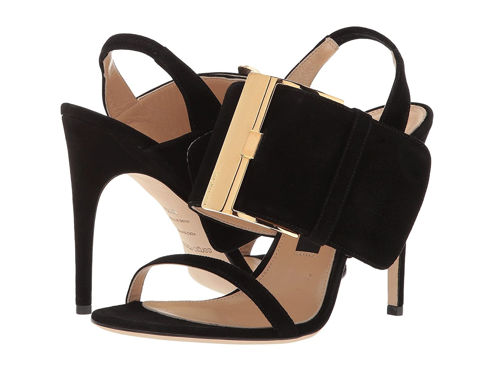 Sergio Rossi A80560-MCAZ01Cheap and distinctive eye-catching shoes