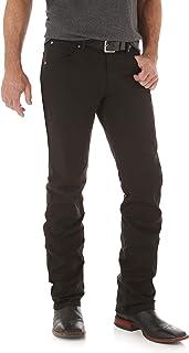 Wrangler Men's Retro Slim Straight Leg Jean