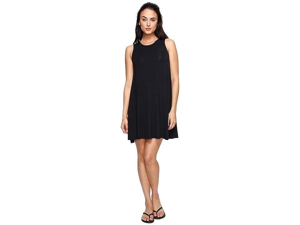Aventura Clothing Carrick Dress (Black) Women