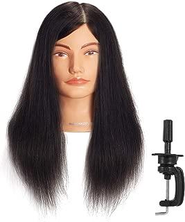hair cutting practice test