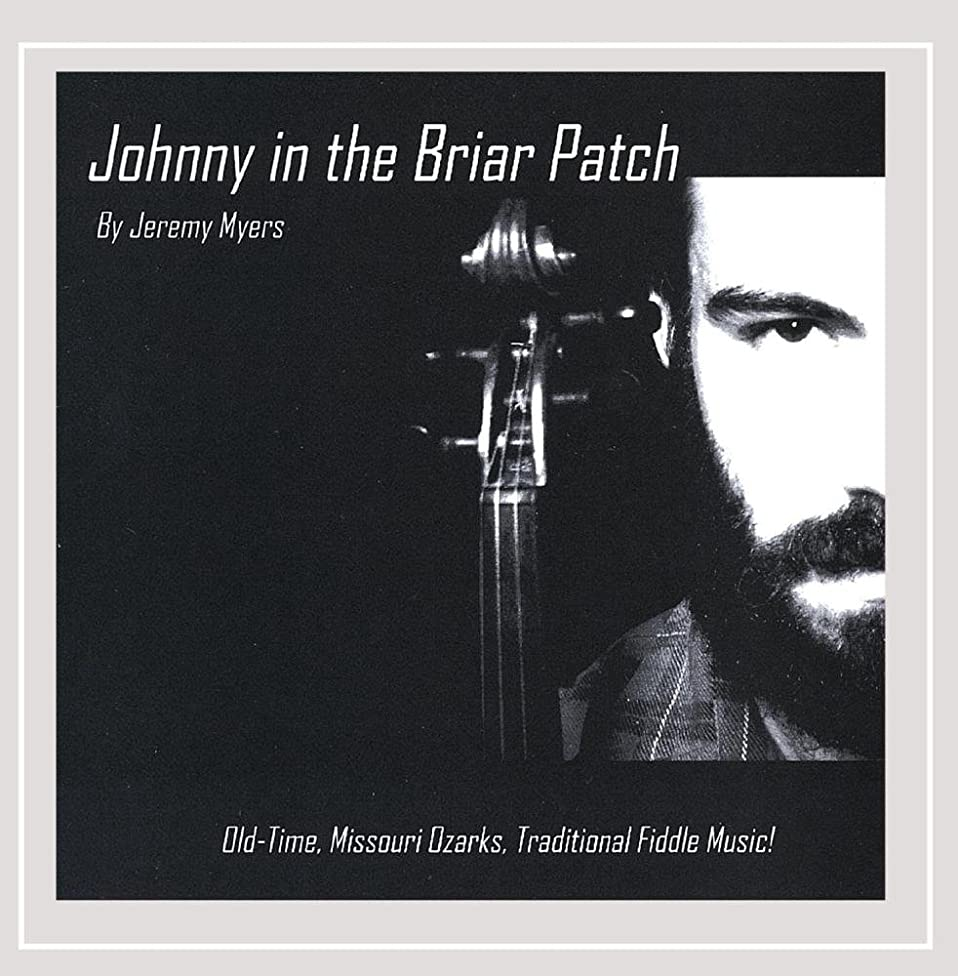 Johnny in the Briar Patch