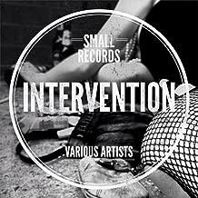 Intervention (Album)