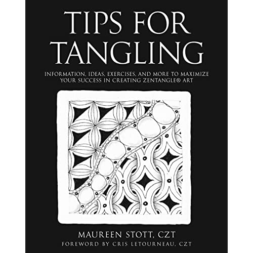 Tips For Tangling Information Ideas Exercises And More To Maximize Your Success