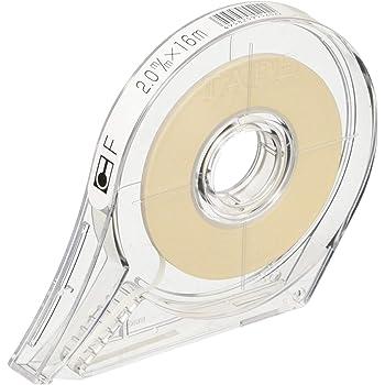 アイシー フリーテープ ホワイト 2.0mm
