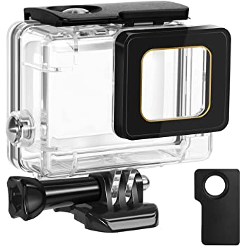 CAOMING SupTig Selfie Video and Photo Camera LCD Converter Box for GoPro HERO4 //3 //3 Durable