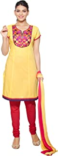 Best churidar kurta dupatta set Reviews