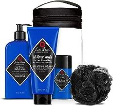 Jack Black - Clean & Cool Body Basics Set