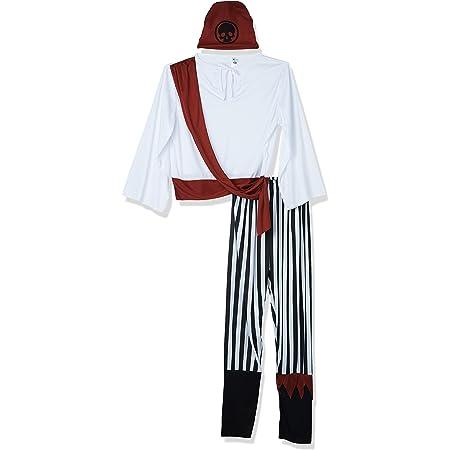 SmiffyS 25783L Disfraz De Hombre Pirata Con Camisa ...