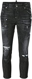 Luxury Fashion Womens Jeans Spring