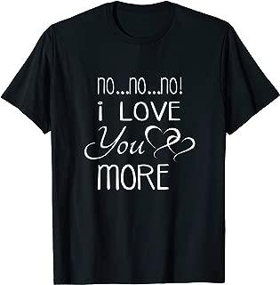 more love love more tee