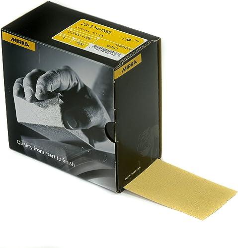 new arrival Mirka online 23-574-080 Bulldog wholesale Gold PSA Autokut Roll outlet online sale