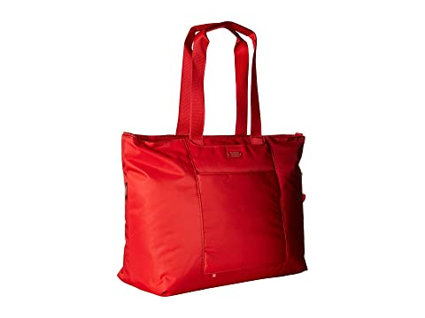con RFID Red Tango grande Swing Tote Hedgren 0pnqZ7tp