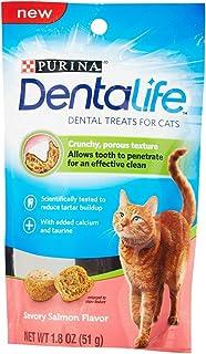 Dentalife Cat Treats Salmon, 51g