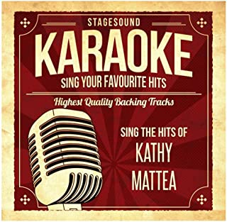 Sing The Hits Of Kathy Mattea