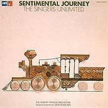 Sentimental Journey (Jazz Club)