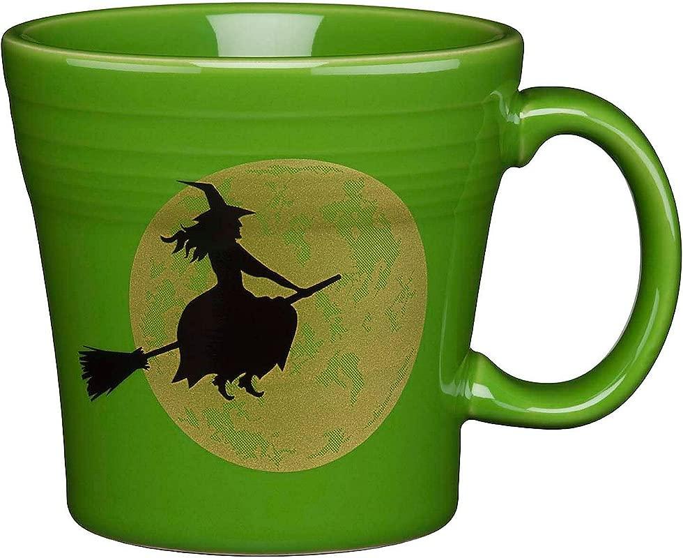 Fiesta Witch And Moon Mug