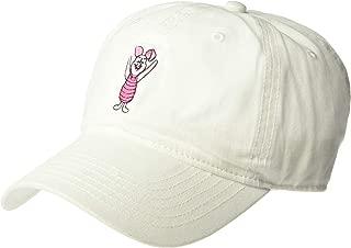 Junior's Winnie The Pooh Piglet Baseball Cap, White, One Size