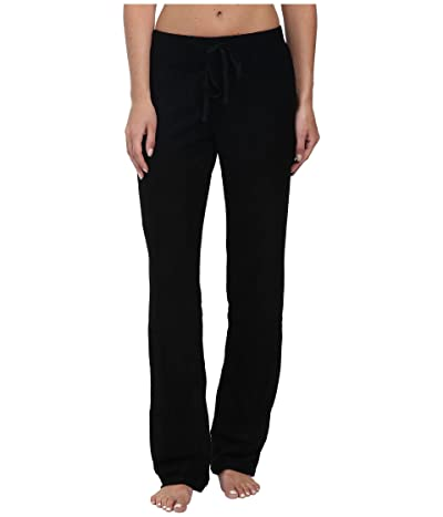 N by Natori Terry Lounge Pants (Black) Women