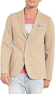 Gaudi 011BU35023 2282 Women's Jacket Beige CF4209