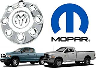 Mopar Dodge Ram Truck 2500 3500 Chrome Center Hub Cap Wheel Cover OEM