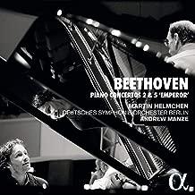 Beethoven: Piano Concertos 2 & 5