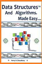 Data Structures And Algorithms.: Made Easy.