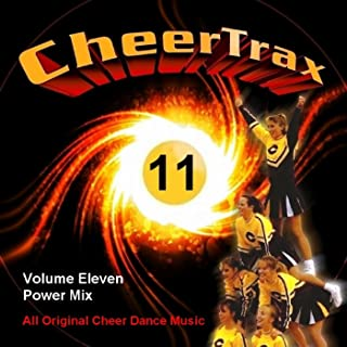 Cheerleading Music Vol. 11