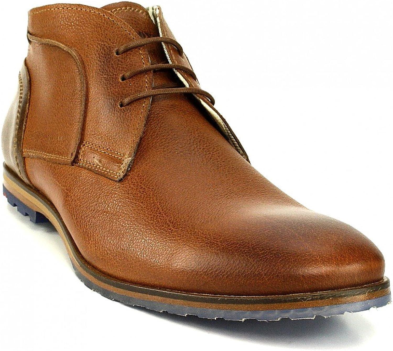 Lloyd Gladstone Gladstone Gladstone Ankle Boot Desert Boot bspringaa  blå  motverka äkta