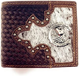 the horse mens wallet