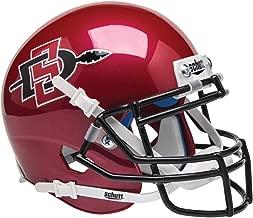 San Diego State Aztecs Schutt Mini Football Helmet - College Mini Helmets