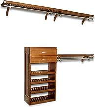 John Louis Home JLH-583 Closet System, 12