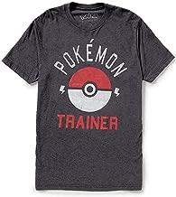Best pokemon trainer shirt Reviews
