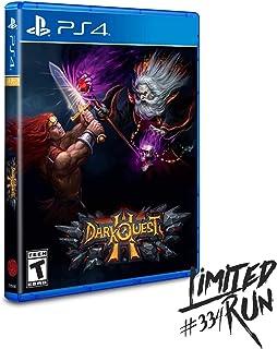 Dark Quest 2 (Limited Run #334) - PlayStation 4